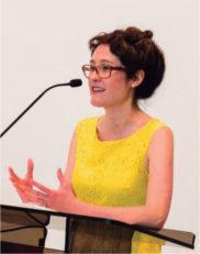 MIRANDA LASH ARCAthens Curatorial Fellow