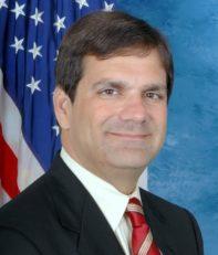 Representative Gus Bilirakis (FL-12)