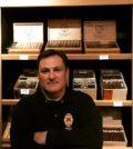 Nicholas and his cigars