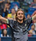 Greek Tennis Player Stefanos Tsitsipas Wins Nitto ATP Finals Crown
