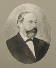 Nicholas Benachi