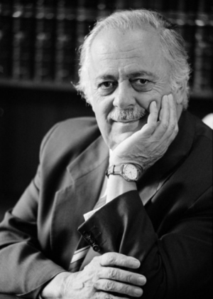 George Bizos
