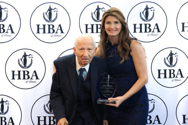 Well-known businessman, philanthropist, and youth advocate John G. Manos is the 2020 Hellene of the Year