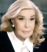 Marianna V. Vardinoyannis, THI Executive Committee Member