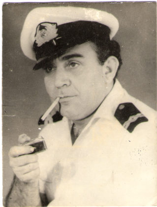 Vasilis Mihail Botsaris