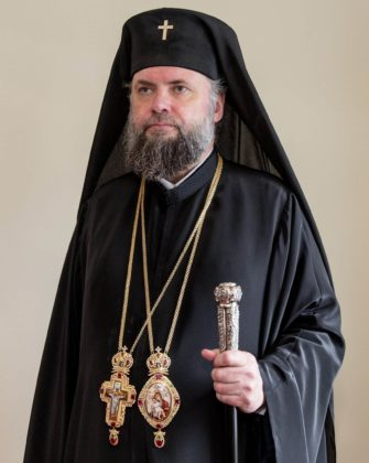 Reflections for Great Lent features an introduction by Metropolitan Nicolae of the Romanian Orthodox Metropolia of the Americas
