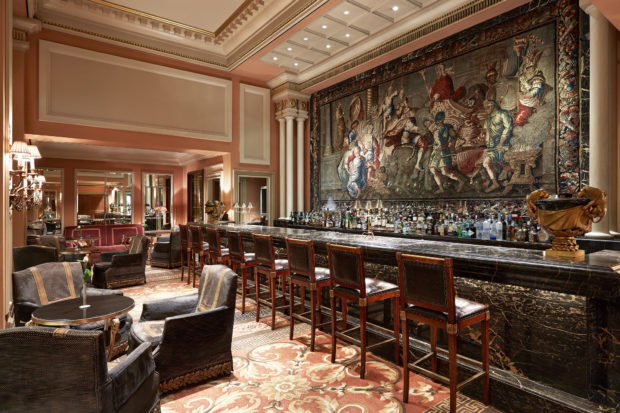 Alexanders Bar